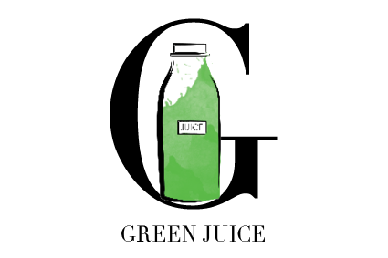 G for Green Juice