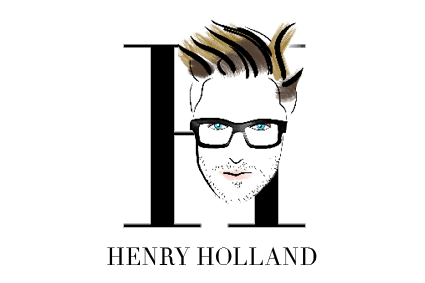 H for Henry Holland